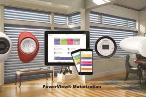 PowerView® Motorization Options